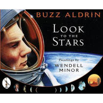 Look to the Stars by Buzz Aldrin, 9780399247217