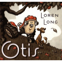 Otis by Loren Long, 9780399256004