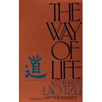 Tao Te Ching by Lao zi, 9780399512988