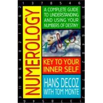 Numerology a Complete Guide to by Hans et al Decoz, 9780399527326
