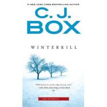 Winterkill by C J Box, 9780399575709