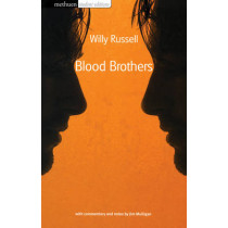 Blood Brothers by Willy Russell, 9780413695109