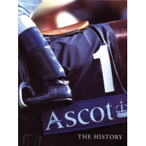 Ascot: The History by Sean Magee, 9780413772039