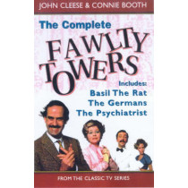Complete Fawlty Towers by John Cleese, 9780413772503