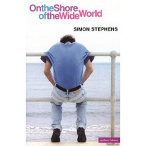 On the Shore of the Wide World by Simon Stephens, 9780413775177