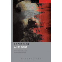 Antigone by Sophocles, 9780413776044