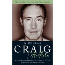 I an Actor by Nicholas Craig, 9780413777263