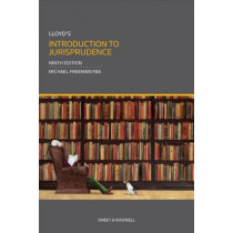 Lloyd's Introduction to Jurisprudence by Michael Freeman, 9780414026728