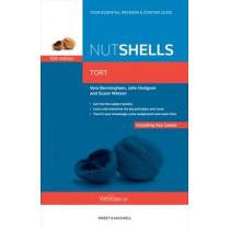 Nutshells Tort by Vera Bermingham, 9780414031913