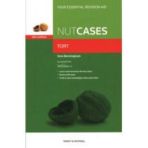 Nutcases Tort by Vera Bermingham, 9780414044852
