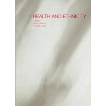 Health and Ethnicity by Helen M. Macbeth, 9780415241670