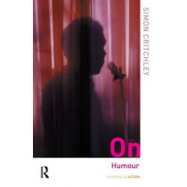 On Humour by Simon Critchley, 9780415251211