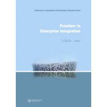 Frontiers in Enterprise Integration by Li D. Xu, 9780415457798