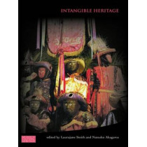 Intangible Heritage by Laurajane Smith, 9780415473965