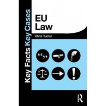 EU Law by Chris Turner, 9780415833288