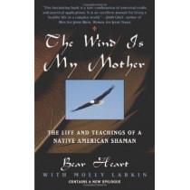 Wind is My Mother by Bear Heart, 9780425161609