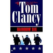 Rainbow Six by Tom Clancy, 9780425170342