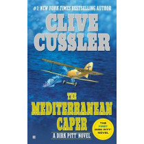 The Mediterranean Caper by Clive Cussler, 9780425197394