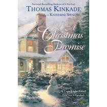 A Christmas Promise by Dr Thomas Kinkade, 9780425205495