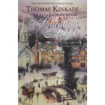 The Christmas Angel by Dr Thomas Kinkade, 9780425211755