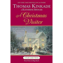 A Christmas Visitor by Dr Thomas Kinkade, 9780425223505