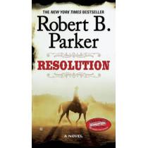 Resolution by Robert B Parker, 9780425227992