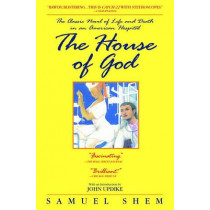 The House of God by Samuel Shem, 9780425238097