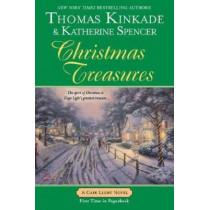 Christmas Treasures by Dr Thomas Kinkade, 9780425253205