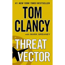 Threat Vector by Tom Clancy, 9780425262306