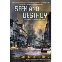 Seek and Destroy by William C Dietz, 9780425278727