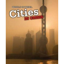 Cities in Crisis by Paul Mason, 9780431020662