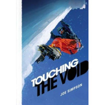 Touching the Void by Joe Simpson, 9780435017057