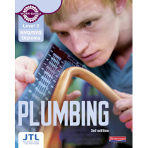 Level 2 NVQ/SVQ Plumbing Candidate Handbook 3rd Edition by JTL Training, 9780435031312