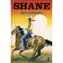 Shane by Jack Schaefer, 9780435120351