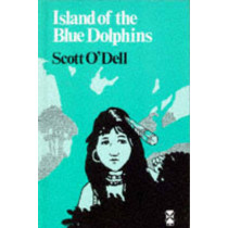 Island of the Blue Dolphins by Scott O'Dell, 9780435121082