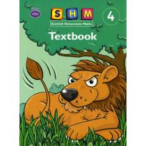 Scottish Heinemann Maths 4: Textbook Single, 9780435175399