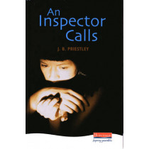 An Inspector Calls by J. B. Priestley, 9780435232825