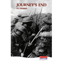 Journey's End by R. C. Sherriff, 9780435232900