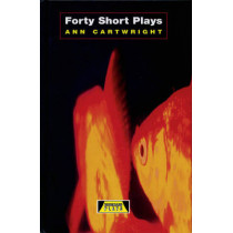 Forty Short Plays by Ann Cartwright, 9780435233273