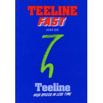 Teeline Fast by Ann Dix, 9780435453527