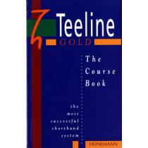 Teeline Gold Coursebook by Jean Clarkson, 9780435453534