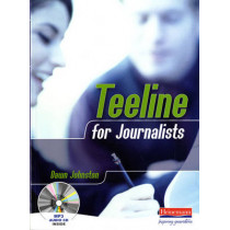 Teeline for Journalists by Dawn Johnston, 9780435471606