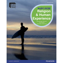 WJEC GCSE Religious Studies B Unit 2: Religion and Human Experience Student Book by Chris Owens, 9780435501600
