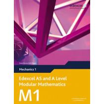 Edexcel AS and A Level Modular Mathematics Mechanics 1 M1 by Susan Hooker, 9780435519162