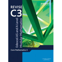 Revise Edexcel AS and A Level Modular Mathematics Core Mathematics 3 by Keith Pledger, 9780435519285