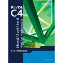Revise Edexcel AS and A Level Modular Mathematics Core Mathematics 4 by Keith Pledger, 9780435519292