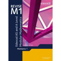 Revise Edexcel AS and A Level Modular Mathematics Mechanics 1 by Keith Pledger, 9780435519322