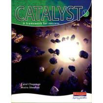 Catalyst 1 Green Student Book, 9780435760113