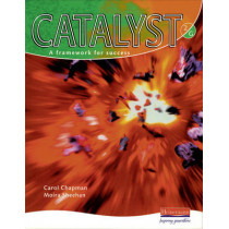 Catalyst 2 Red Student Book by Carol Chapman, 9780435760304