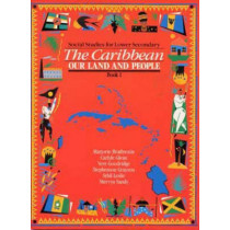 Heinemann Social Studies for Lower Secondary Book 1 - The Caribbean:  Our Land and People by Carlyle Glean, 9780435981938